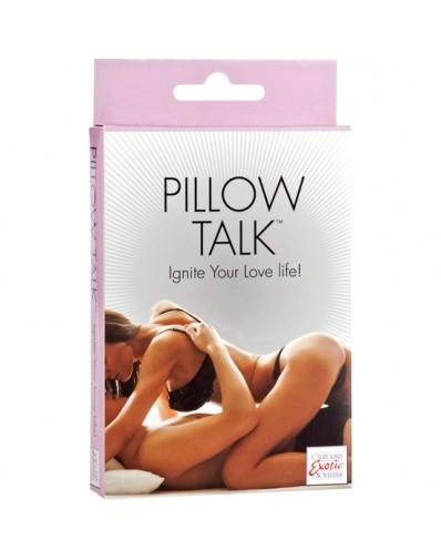 PILLOW TALK - JUEGO DE CARTAS