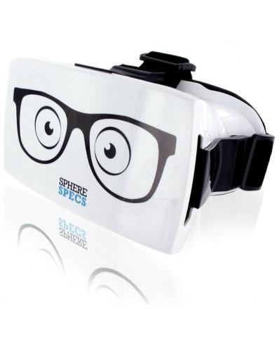 SPHERESPECS GAFAS DE REALIDAD VIRTUAL 3D-360
